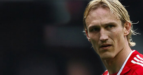 AN EVENING WITH SAMI HYYPIA AT ANFIELD - 10TH DEC